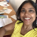 Photo of Jayashree Kamblé