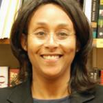 Photo of Julie Moody-Freeman
